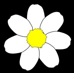 Free Daisies Clipart, Download Free Clip Art, Free Clip Art on ...
