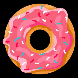 Best 25+ Donut clipart ideas on gallery