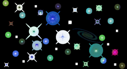 Stars PNG Transparent Stars.PNG Images. | PlusPNG