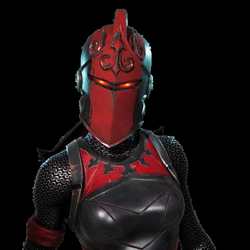 Red Knight | Fortnite | Pinterest | Knight