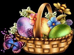 images of easter png | EASTER - PNG / TUBE | Printables | Pinterest ...