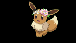 Eevee Png by AshleyTheSkitty on DeviantArt