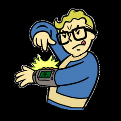 Image - MathWrathColored.png | Fallout Wiki | FANDOM powered by Wikia