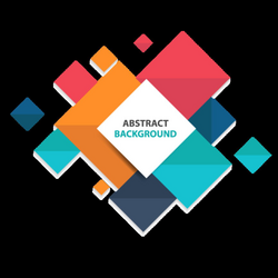 Abstract Colorful Background, Brochure, Layout, Leaflet PNG and ...