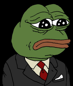 Image - 459893] | Feels Bad Man / Sad Frog | Know Your Meme
