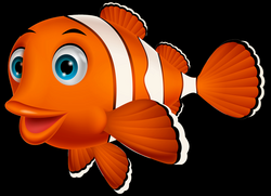 Clown fish PNG Clipart - Best WEB Clipart