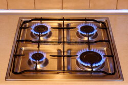 flames clipart stove fire
