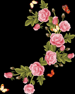 flower art png