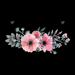 Watercolor Flower Png Free - peoplepng.com