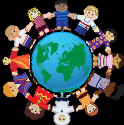 Clip Art for International Friendship Day | Friendship, Clip art and ...