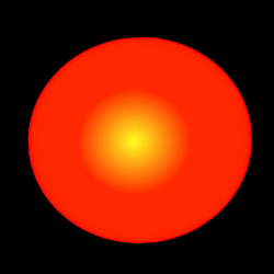 Glowing Red Dot Png 60495 | LOADTVE