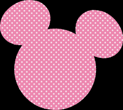 Minnie Mouse Ears Png Picture 768888 Gold Mickey Ears Png