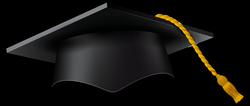 Graduation Cap PNG Image | Gallery Yopriceville - High-Quality ...