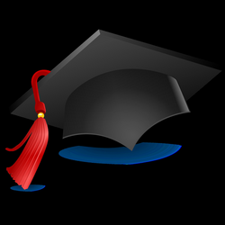 Graduation Hat PNG Transparent Graduation Hat.PNG Images. | PlusPNG
