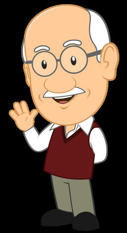 Clipart Of Grandfather | typegoodies.me