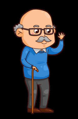 Grandfather Clipart at GetDrawings.com | Free for personal use ...