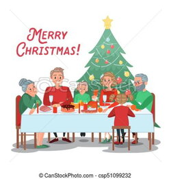 lunch clipart winter