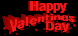 Charming Decoration Happy Valentines Day Clipart Black And White ...