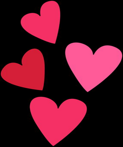 Cute Heart Clipart at GetDrawings.com | Free for personal use Cute ...
