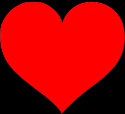 High Resolution Heart Png Icon #38780 - Free Icons and PNG Backgrounds