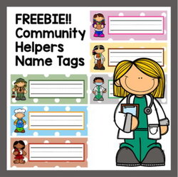 helper clipart name