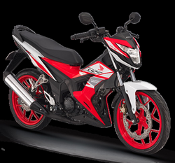 The All-New RS150R | Honda Philippines