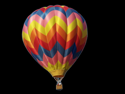hot air ballon png