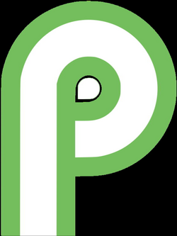 File:Android P logo.png - Wikimedia Commons