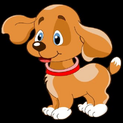 dogs cartoon png