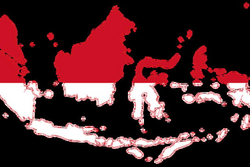indonesia map vector » Full HD MAPS Locations - Another World ...
