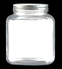 jar transparent bottle