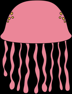 jellyfish clipart jellyfish clip art jellyfish image space clipart ...