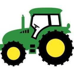 john deere clipart farm equipment