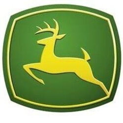 john deere clipart log