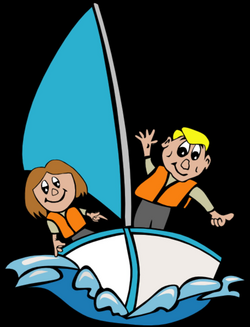 Kids Fishing Boat Clipart | Clipart Panda - Free Clipart Images