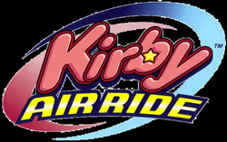 kirby air ride png