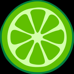 lime svg clipart