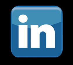 Linkedin Logo Transparent PNG Pictures - Free Icons and PNG Backgrounds