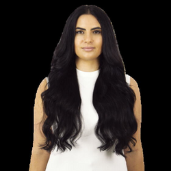 22 Inch Clip in Extensions I Remy Hair extensions I Free Postage