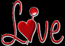 Love PNG images free download
