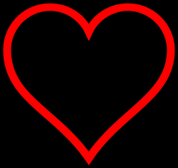 Heart Transparent PNG Pictures - Free Icons and PNG Backgrounds