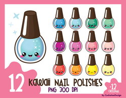 manicure clipart dietary