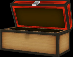 minecraft chest png