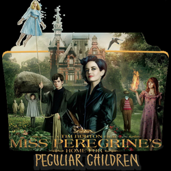 miss peregrine home for peculiar full movie free download