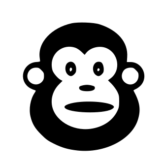 Instant Gratification Monkey Plush Toy - Wait But Why Store