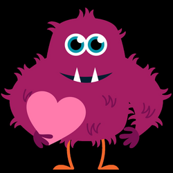 Valentine Clipart Heart | Clipart Panda - Free Clipart Images ...