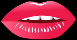 picture clipart mouth