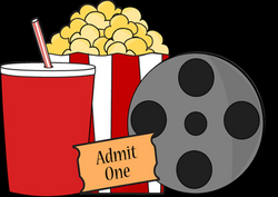 Free Movies Cliparts Transparent, Download Free Clip Art, Free Clip ...