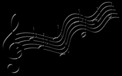 Musical Notes PNG Transparent Musical Notes.PNG Images. | PlusPNG
