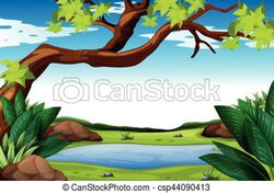 nature clipart tree